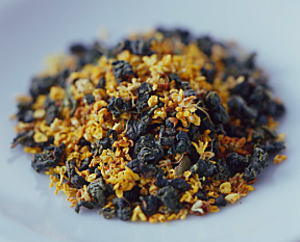 キンモクセイウーロン茶